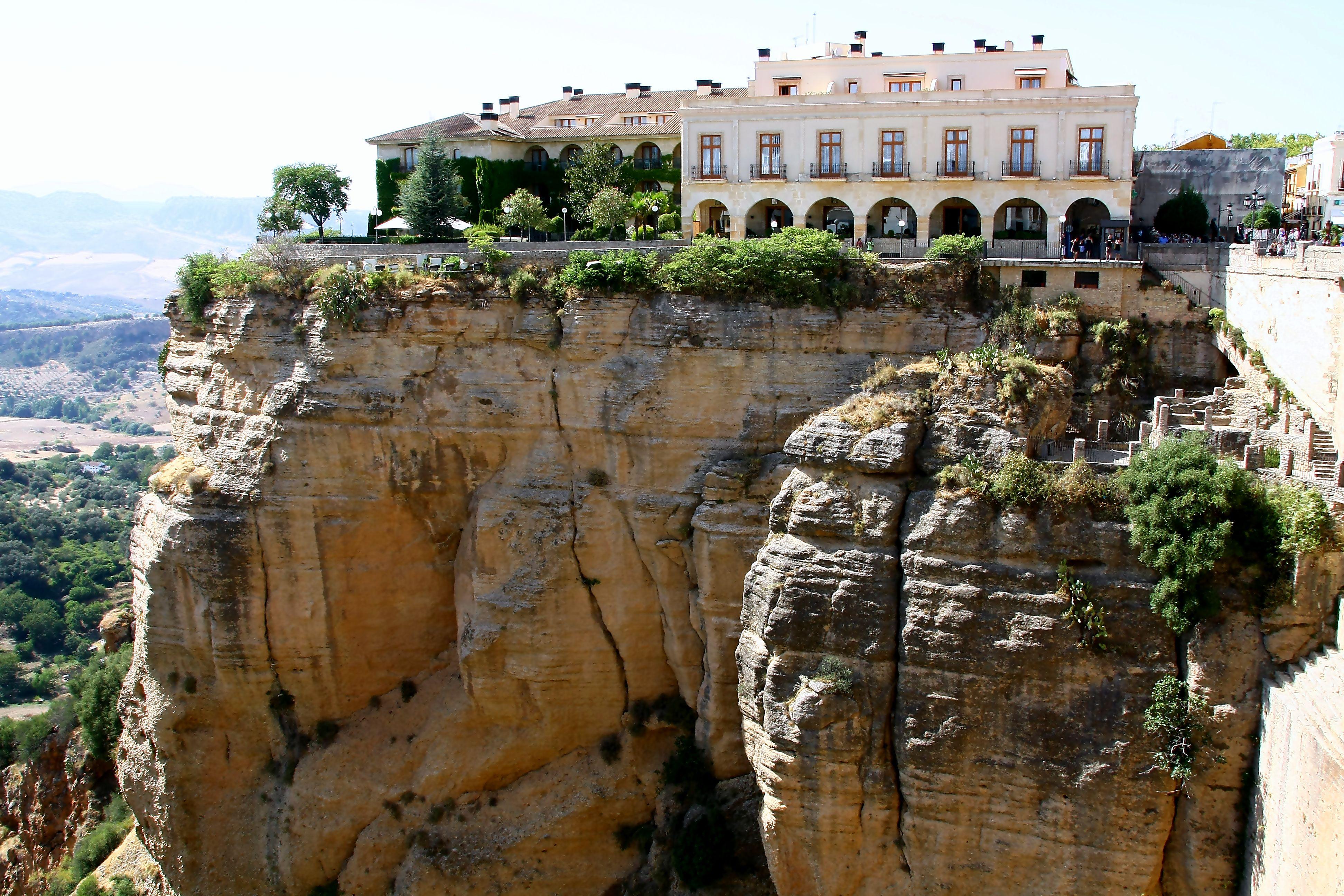 Best Hotels In Ronda