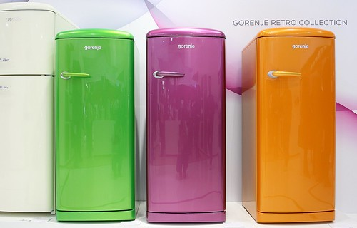 gorenje retro collection a photo on flickriver. Black Bedroom Furniture Sets. Home Design Ideas