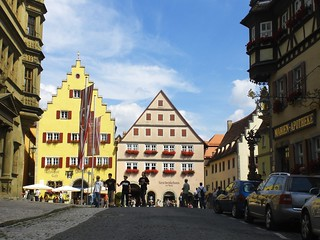 Rothenburg a.d. Tauber