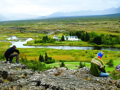 Þingvellir National Park 2