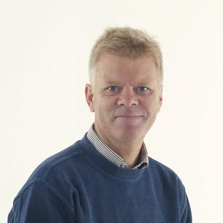 Morten Hald