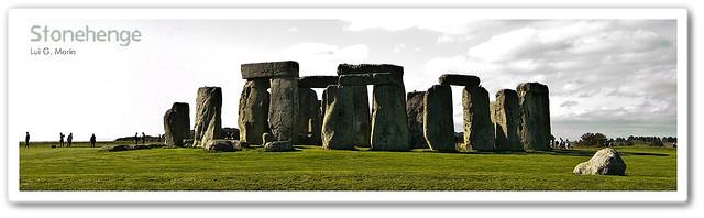 Stonehenge by Lui