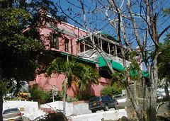 St. Thomas - Hotel 1829
