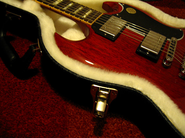 Photo:Gibson-SG'61-Reissue-009 By nathan17