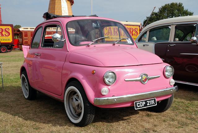 Croxley Green Classic Cars