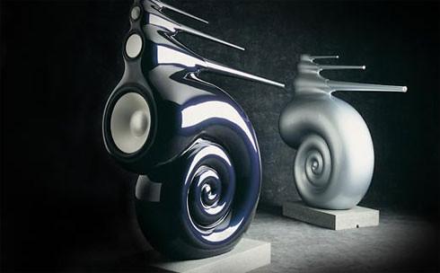 cool-nautilus-speakers