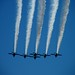 Gifu Air Show 2009 - Blue Impulse