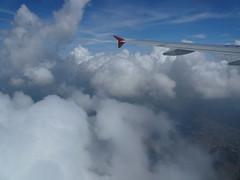 Brazil Sky