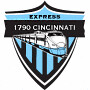 1790 CINCINNATI EXPRESS PASL (indoor soccer)