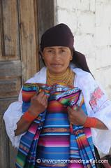 Northern Ecuador - Quito, Otavalo, Ibarra