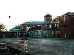 St. Andrews Asylum, Norfolk, U.K.