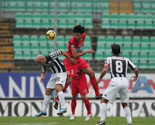 Calcio, Siena-Catania: precedenti in serie A$
