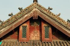 Guangdong 2006 - Ancestors' Temple (祖庙) in Foshan