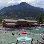 Ouray Hot Springs
