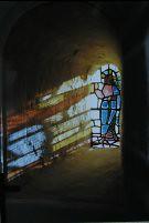 Vindue-glasmosaik