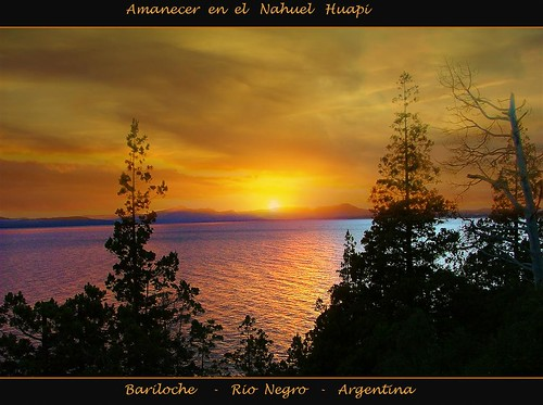 lake argentina sunrise lago bariloche surargentino mygearandme mygearandmepremium