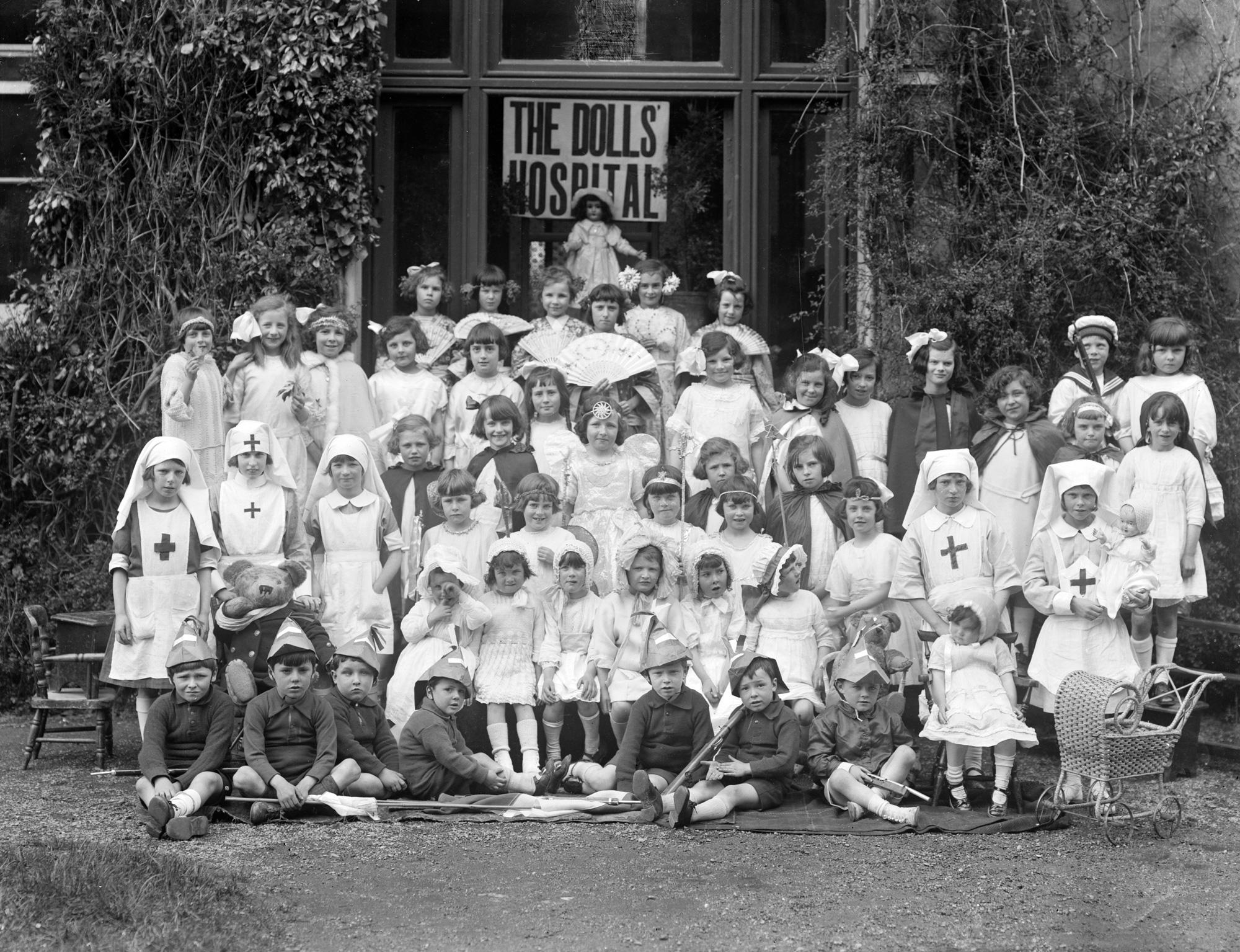 May 15, 1924