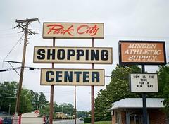 Park City Shopping Center