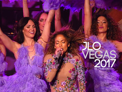 Jennifer Lopez - Las Vegas