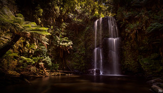 Beauchamp Falls 4
