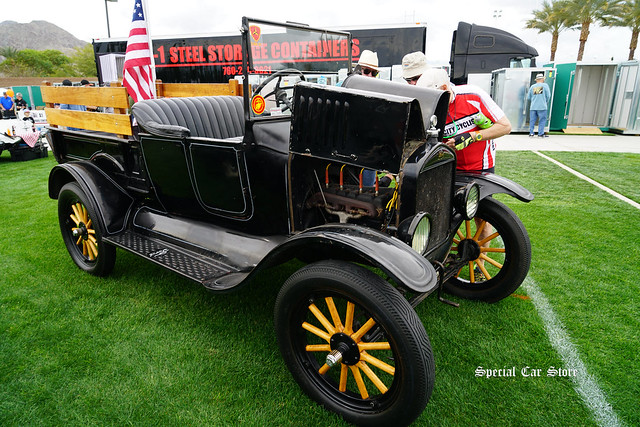 1925 Ford T