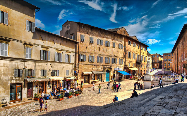 Urbino Italy Pictures in Urbino Italy Flickr