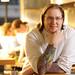 Executive chef / co-owner Robert Belcham