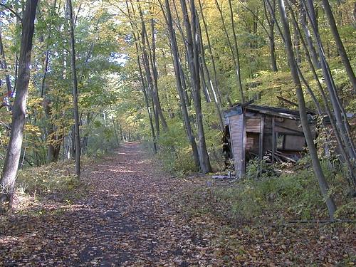 railroad abandoned newjersey nj junction susquehanna jct sussexcounty swartswood nysw newyorksusquehannawestern