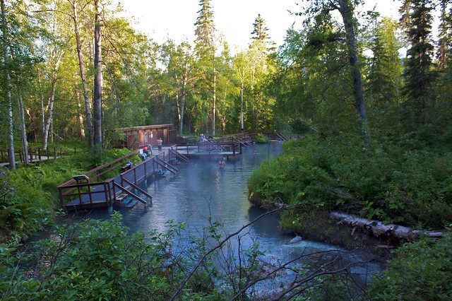 Liard Hot Springs | 20 Reasons Why British Columbia is the Best Place on Earth | packmeto.com