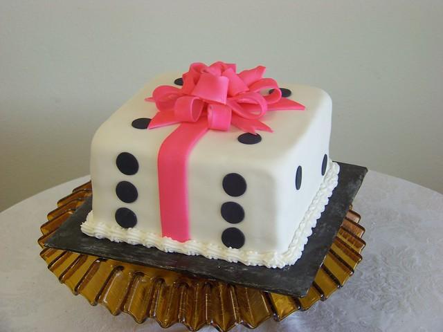 Happy birthday dice! 3760577796_82e24e17a4_z