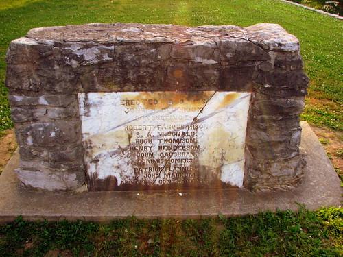 bridge tn tennessee fayetteville 1861 lincolncounty bmok stonebridgememorialpark bmok2