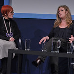 Kate Summerscale and Jackie McGlone | Jackie McGlone interviews Kate Summerscale at Edinburgh International Book Festival