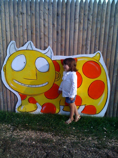 maggie and the ferocious beast coloring pages - ferocious beast flickr photo sharing