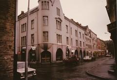 Brattørgata (ca. 1981)