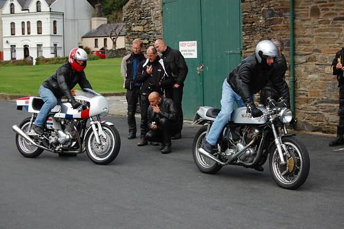 VMCC Laxey Run MGP 2009 by ein_ton