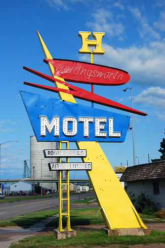 Hollingsworth Motel