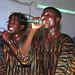 Lucius Banda & Zembani Band from Malawi at Kokonut Groove Club Hackney Wick London Feb 2000 007 boys