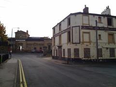 Wakefield Arms - Wakefield