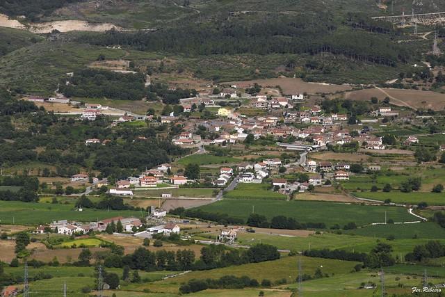Parada do Corgo (ou Aguiar) - Vila Pouca de Aguiar ...