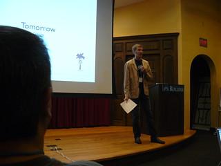 WordCamp Orlando 2009