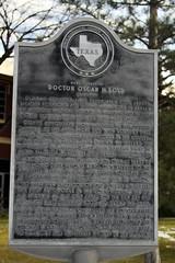 Photo of Black plaque № 15437