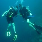 Scuba Diving around Menjangan Island - Bali, Indonesia