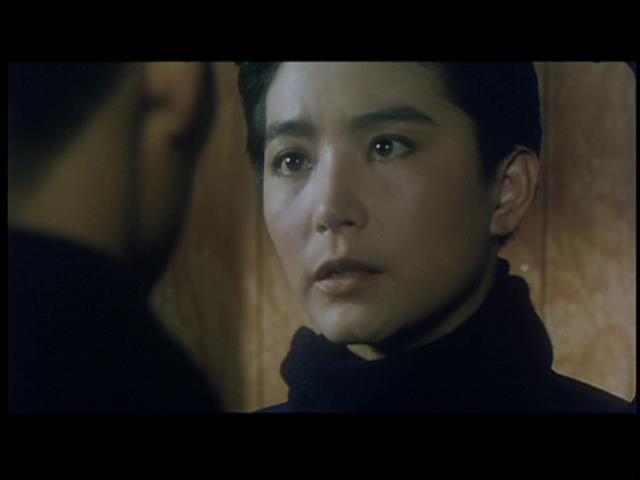 ブリジット・リンが出演した「北京オペラ・ブルース」の一場面
