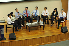 Infocomm Professional Development Forum 2009 by IDA Singapore