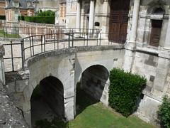 Chateau d'Anet