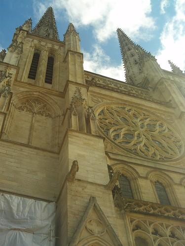 2008.08.04.118 - BORDEAUX - Cathédrale Saint-André de Bordeaux