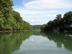 Gasconade River 2009