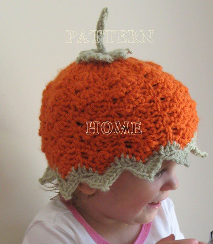 Free crochet hat pattern for Premature babies | kawaiiblythe