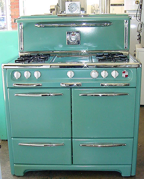 Old Gas Kitchen Stoves For Sale