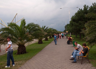Enjoy your stay at Batumi Boulevard  - Things to do in Batumi